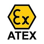 ATEX Gecertificeerd